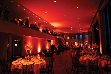 Wedding At The State Room In Boston And Weddings In