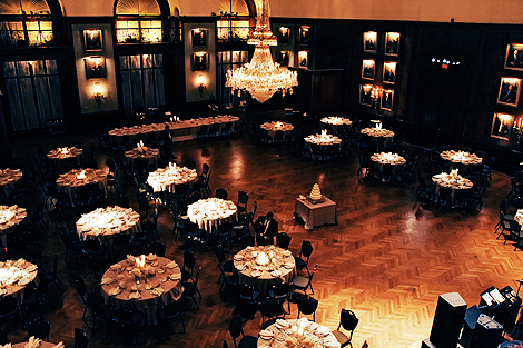 Romantic Summer Wedding At The Union League Of Phildelphia And
